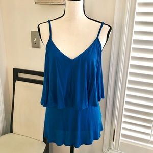 Two by Vince Camuto Popover Tank Top